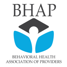 Behavioral Health Association of Providers logo