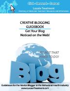 Creative Blogging Guidebook