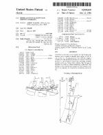 Patent 5819959 Modular Pivotal Suspension Rigging Apparatus